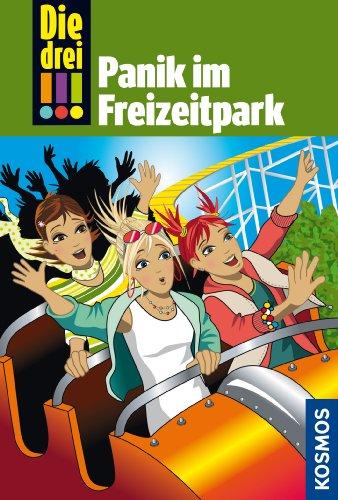 Download Die drei !!!, 29, Panik im Freizeitpark (drei Ausrufezeichen)