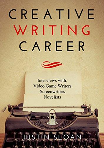 Descargar Por Utorrent Creative Writing Career: Breaking In (Creative Mentor Book 1) De Gratis Epub