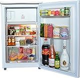 Kühlschrank mit Gefrierfach ALASKAline KSAL 1101 Energie A++ 92 L 85 cm ENERGIEKLASSE A++