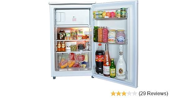 Retro Kühlschrank 85 Cm : Kühlschrank mit gefrierfach alaskaline ksal energie a l