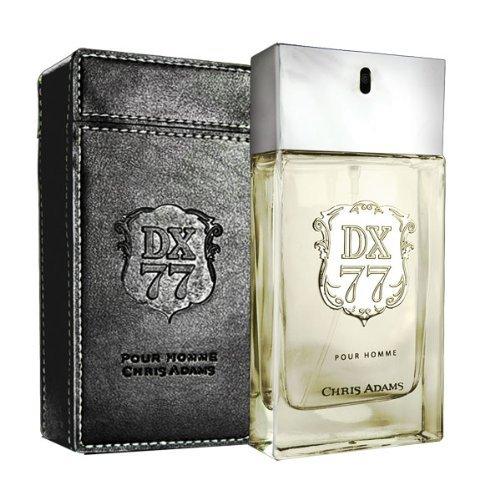Chris Adams CA DX 77Eau de parfum pour homme 100ml -Chris Adams Perfumes