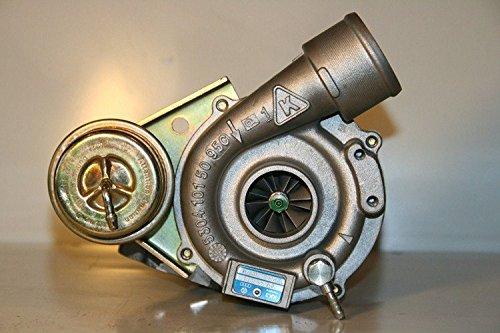 GOWE turbocompressore Turbo 53039880029 53039700029 Turbolader turbocompressore per Audi A4, A6, 1,8/T VW Passat B5 1,8 T (1998-2005), 110 Kw O7