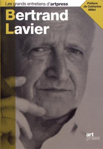 Bertrand Lavier (41) par Collectif