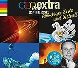 GEOlino extra Hör-Bibliothek – Abenteuer Erde und Weltall: Die Box: Abenteuer Erde, Die geheimnisvolle Welt der Ozeane, Das Universum, Sterne und ... GEOlino Hör-Bibliothek - Themenboxen, Band 1)