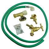 Kit per rubinetto da giardino–Heavy Duty Kit per rubinetto
