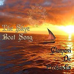 Clamavi De Profundis   Format: MP3-DownloadVon Album:The Skye Boat SongErscheinungstermin: 31. August 2018 Download: EUR 1,29