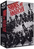Sons Of Anarchy Stg.5 (Box 4 Dvd)