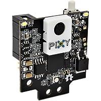 Charmed Labs LLC Pixy2 Smart Vision Sensor - Fotocamera per tracciamento oggetti per Arduino, Raspberry Pi, BeagleBone Black