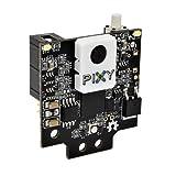 Charmed Labs Pixy2 Smart Vision Sensor - Objektverfolgungskamera für Arduino, Raspberry Pi, BeagleBone Schwarz