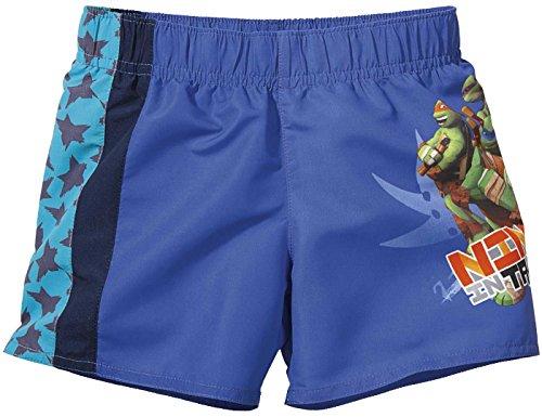 Teenage Mutant Ninja Turtles Jungen Badeshorts (Gr. 98/104)
