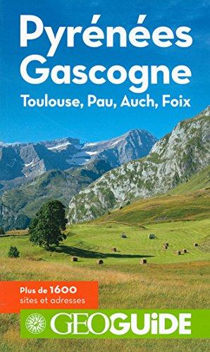 Pyrnes Gascogne: Toulouse, Pau, Auch, Foix