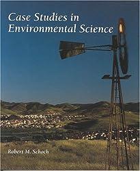 Case Studies in Environmental Science by Robert M. Schoch (1996-01-01)