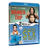 Männertrip/Nie wieder Sex mit dem Ex [Blu-ray]