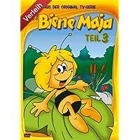 Die Biene Maja - Teil 3 - Folge 13-16