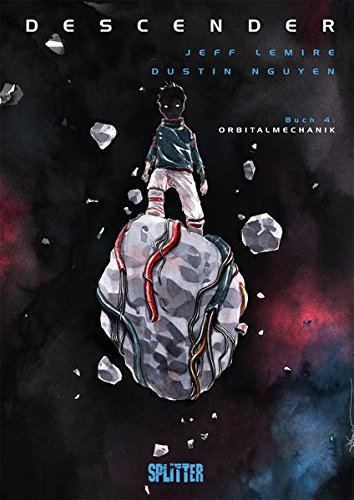 Descender. Band 4: Orbitalmechanik