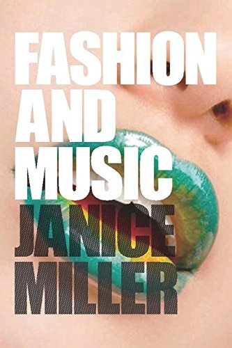 Fashion and Music por Janice Miller