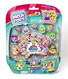 MojiPops 2 Glitter Surprise Serie 2 Figuras coleccionables, Color Surtido (Magic Box PMP2B816IN00)