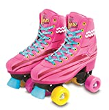 Soy Luna Light Up pattini Roller, Training 34/35