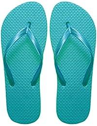 4ac54321da57 Amazon.co.uk  Turquoise - Flip Flops   Thongs   Women s Shoes  Shoes ...