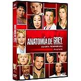 Anatomía De Grey - Temporada 4