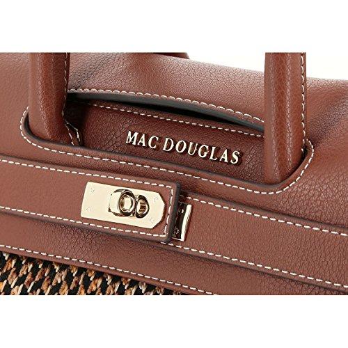 84ca2eaf0a ... Mac Douglas - Sac à main Pyla Bryan S (PYLA-BRYAS) taille 28 ...