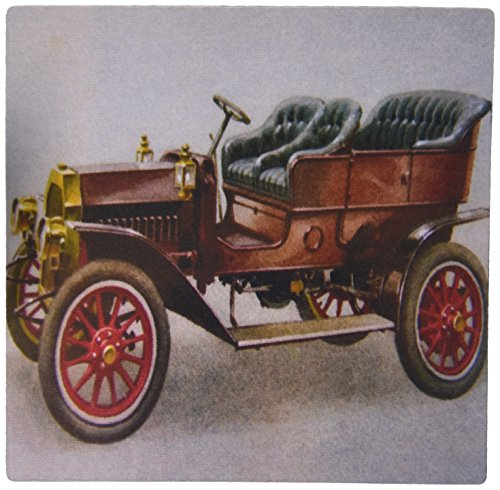 3drose-llc-8-x-8-x-025-inches-mouse-pad-1908-buick-mp-7257-1