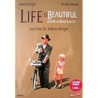 Life is Beautiful (1997) Roberto Benigni (La Vie Est Belle) [DVD] Roberto Ben...