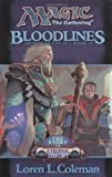 Bloodlines (Magic)