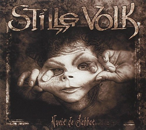 Nueit De Sabbat by Stille Volk