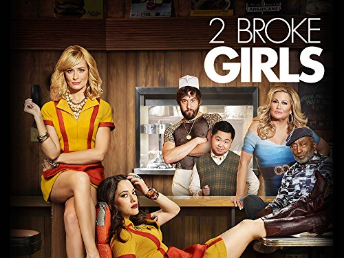 2 Broke Girl Staffel 5 Stream