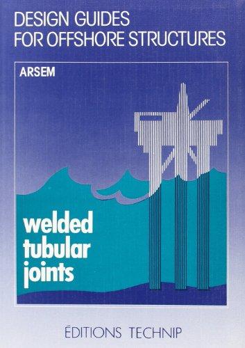Welded tubular joints