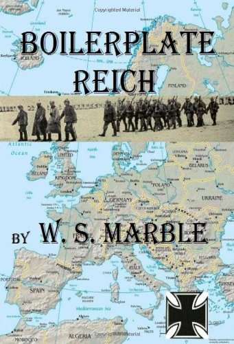 Boilerplate Reich Cover Image