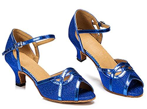 TDA - Ballroom donna Blue