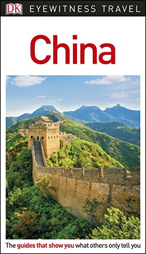 DK Eyewitness Travel Guide China (English Edition)