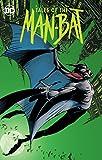 Batman: Tales of the the Man-Bat