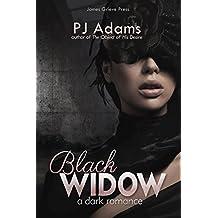 Black Widow: A dark romance