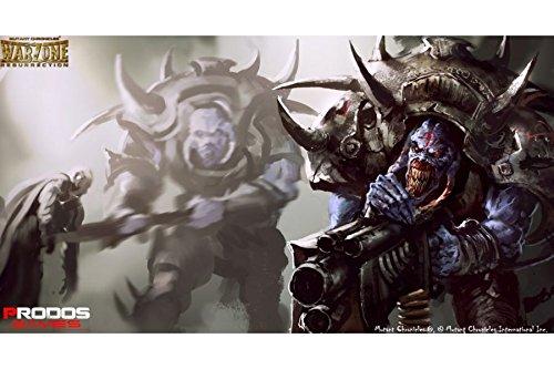 Support Praetorian Stalkers-Ranged
