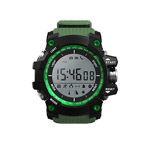 Leotec Smartwatch Mountain - Smartwatch