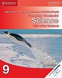 Cambridge Checkpoint Science Skills Builder Workbook 9
