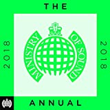 from FAMILY The Annual 2018 - Ministry Of Sound