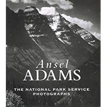 ANSEL ADAMS                          GEB: The National Park Service Photographs (Tiny Folio)