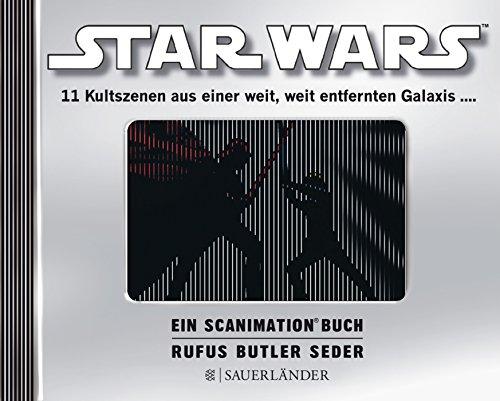 Star Wars: 11 Kultszenen aus einer weit, weit entfernten Galaxis ....