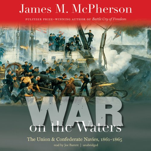 War on the Waters  Audiolibri