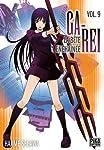 Ga-Rei : La bête enchaînée Edition simple Tome 9