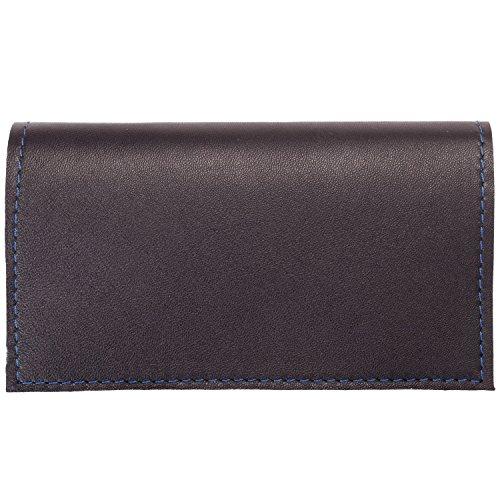 Portatabacco borsello in vera pelle touch pellein - Porta pacchetto sigarette amazon ...