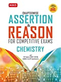 #8: Assertion and Reason for Competitive Exams : Chemistry