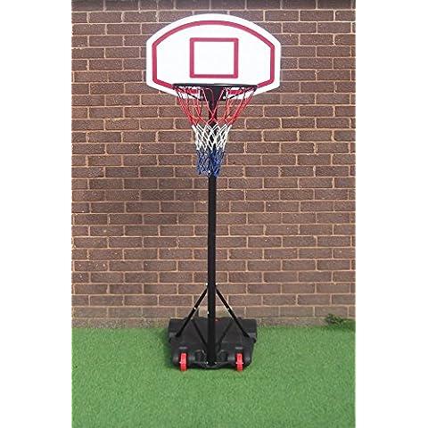 Electronic-Star - Canasta de baloncesto