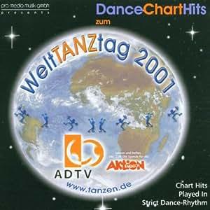 Welttanztag 2001