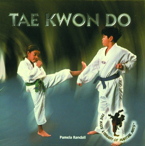 Tae Kwon Do (Martial Arts)