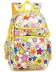 Morral de los niños, ocasional Daypacks Tablet Mensajero niño portador mochilas mochilas bolsa de mejor estudiante del bolso del bolso de hombro almuerzo(7-12 años)